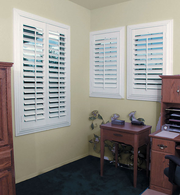 13 95 Gator Blinds 174 Orlando Shutters Polycore Shutters
